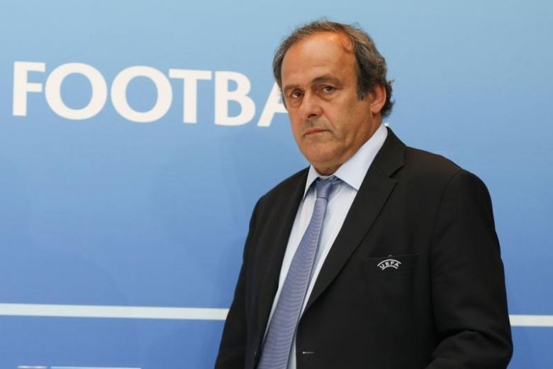 France: Football legend questioned on suspicion of corruption.