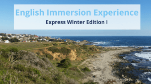 English Immersion Experience | Express Winter Edition I @ Algarrobo
