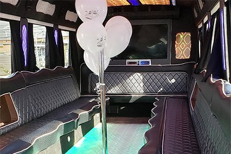 LARGE-PARTY-BUS-Ford-Interior-View-2