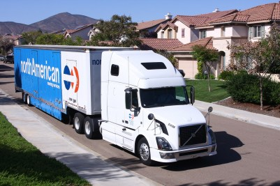 Moving Company Irvine - Executive Moving Systems