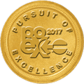 Pursuit of Excellence Performance Award