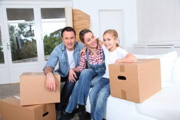 Local Moving Company Arcadia - Executive Moving Systems
