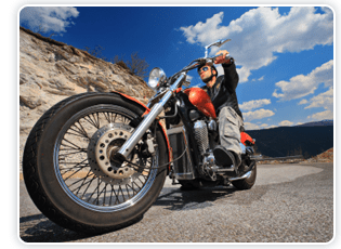 Motorcycle Transport