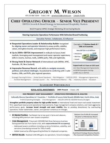 International_Resume_Sample_Page_1