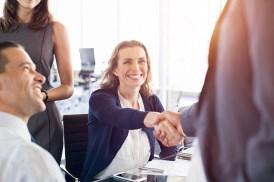 Executive resume writing expert Laura Smith-Proulx writes powerful resumes