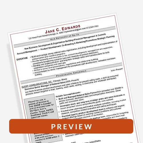 manufacturing executive resume templates – resume writer service new york