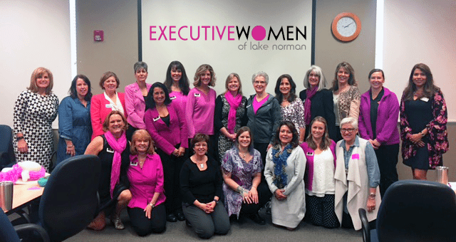 Executive Women of Lake Norman