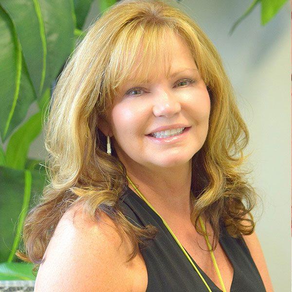 Denise Curtis