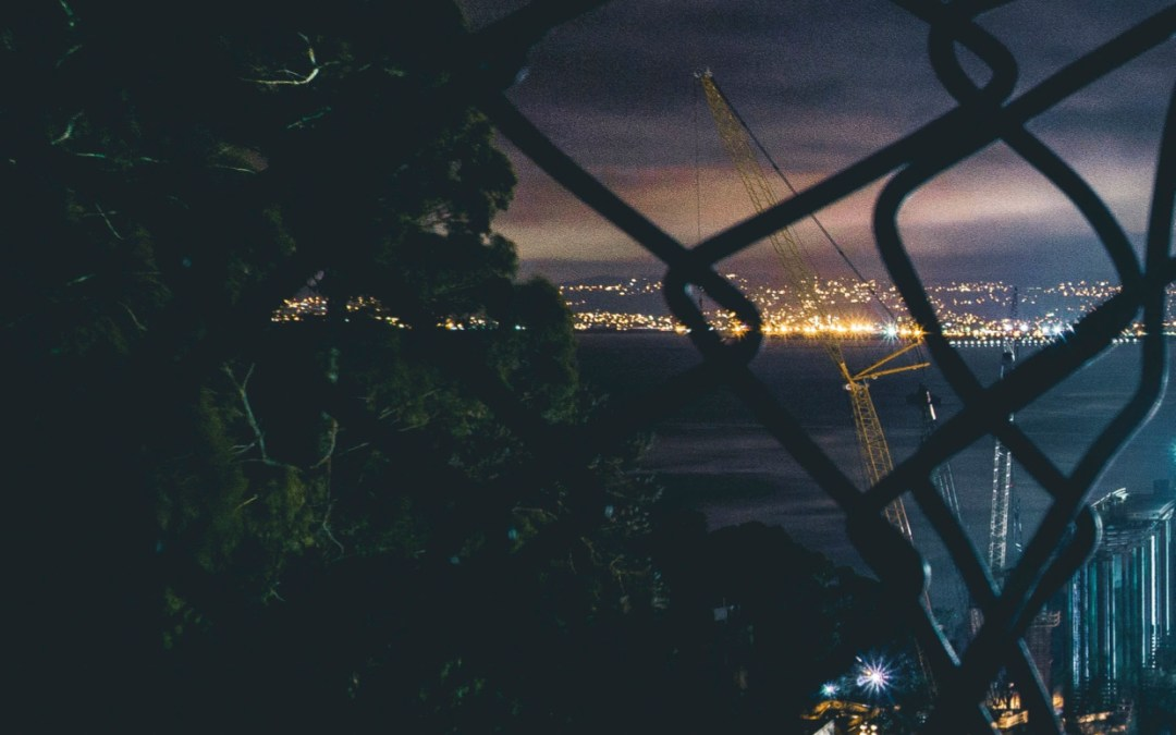Guest Blog: 'I AIN'T JUMPIN' OVER THE SODDIN' TAMAR BRIDGE!'
