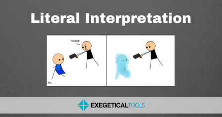 Image result for clipart Literal Interpretation