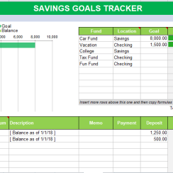 saving goal calculator