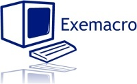 Exemacro Logo