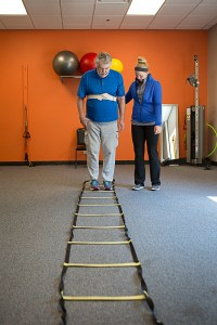 Medical Fitness at ExercisAbilities