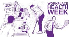 Workplace Health Week