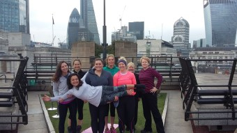 cbre-staff-post-pilates-with-exercise-in-the-city-at-coq-dargent-pilates-team-shot