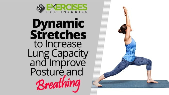 Lung Exercises Improve Breathing Capacity