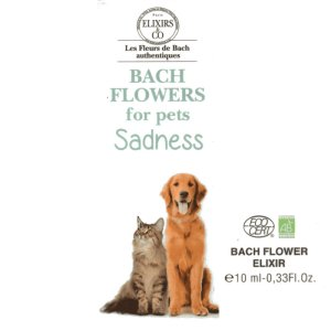 Exflorum Sad pets single remidy