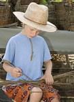 boy-weaving