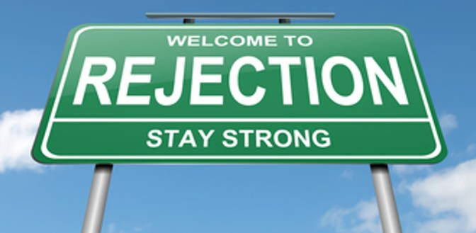 Exploring your full sexual potential, part 20/24: Fear of Rejection