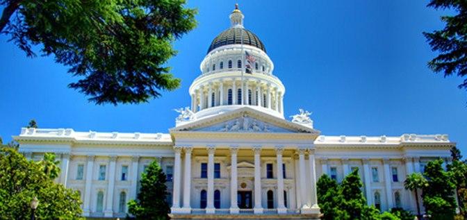 Public protest STOPS Californian bill AB2943
