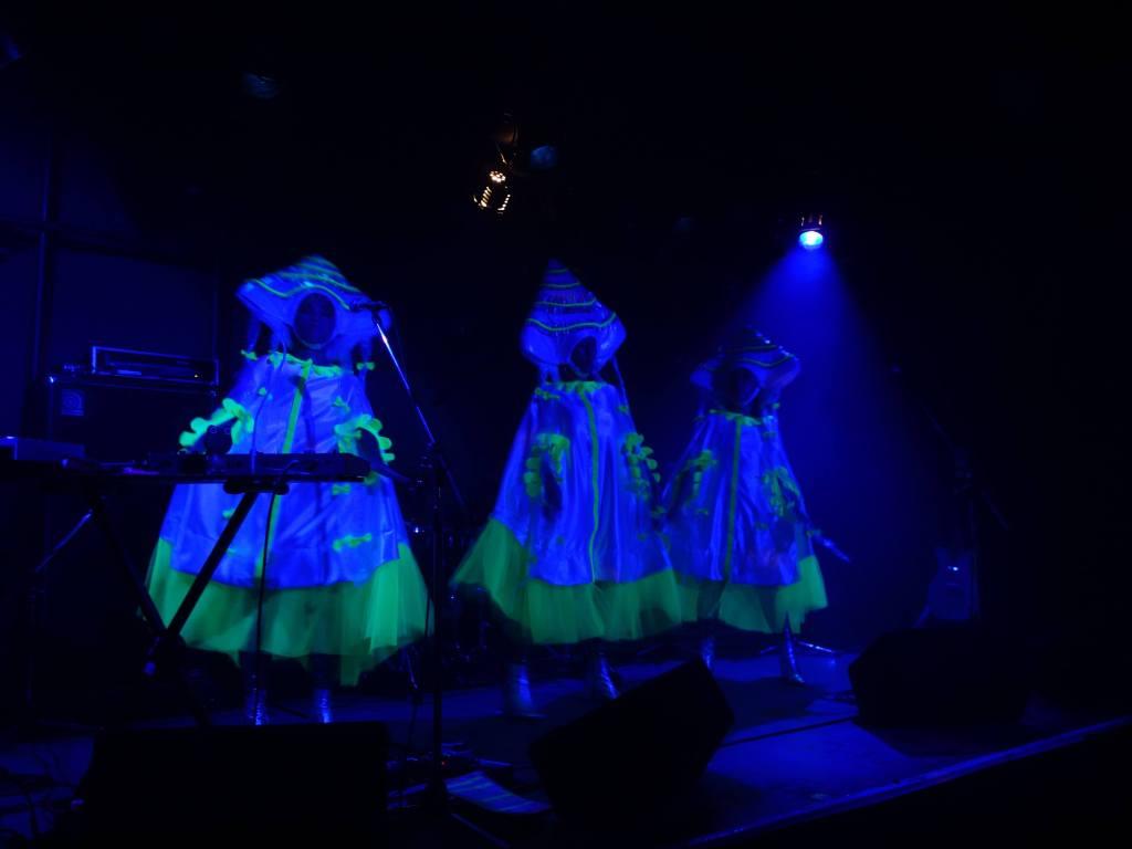 Live at RJGB 2018.10.18
