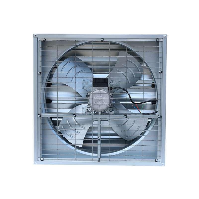 300mm 12 small window exhaust fan for