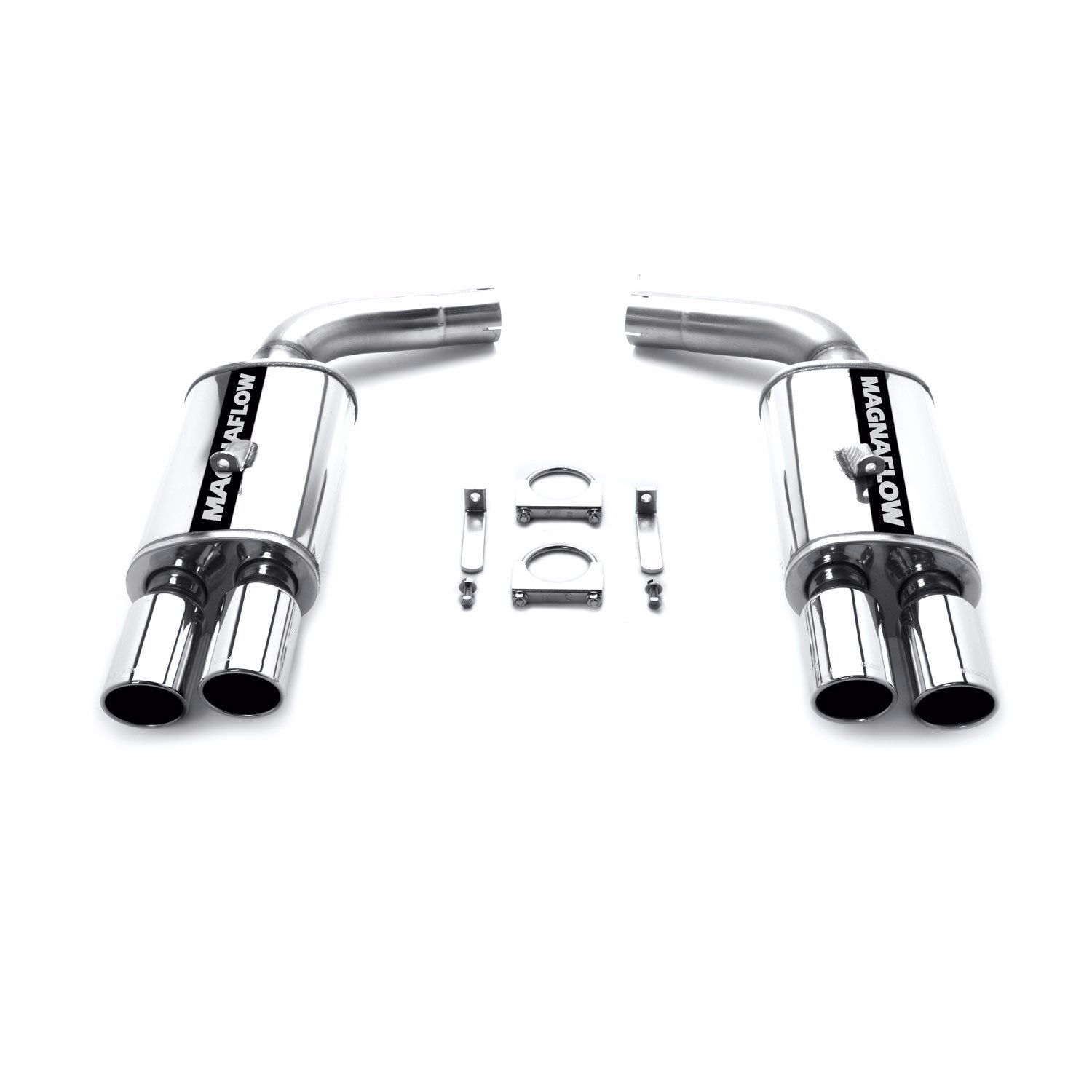 Magnaflow Street Series Axle Back Exhaust