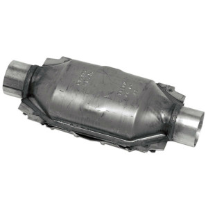 walker exhaust reviews mufflers and
