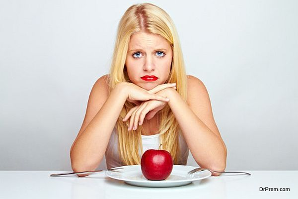 diet and stress