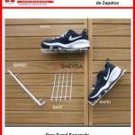 BAPE Charola de alambre para zapato