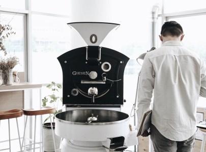 Ghostbird Coffee