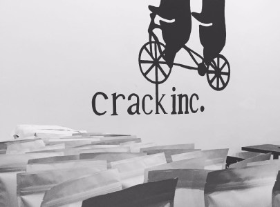 Crack Inc. Coffee