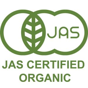 JAS-Certified-Organic