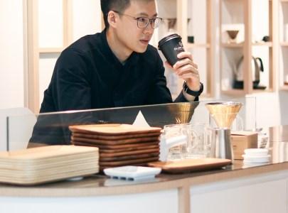 Frank Laurent Coffee Roasters
