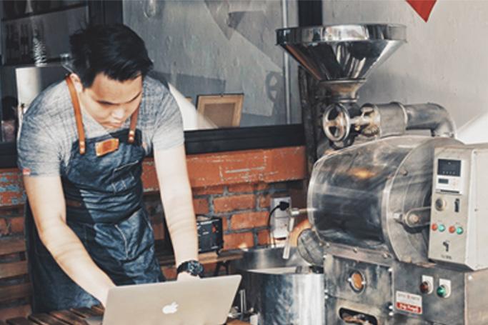 Roaster Story 9 : Soon Specialty Coffee