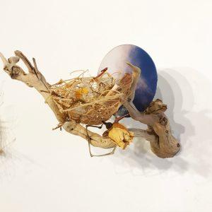 Wall Nest 5