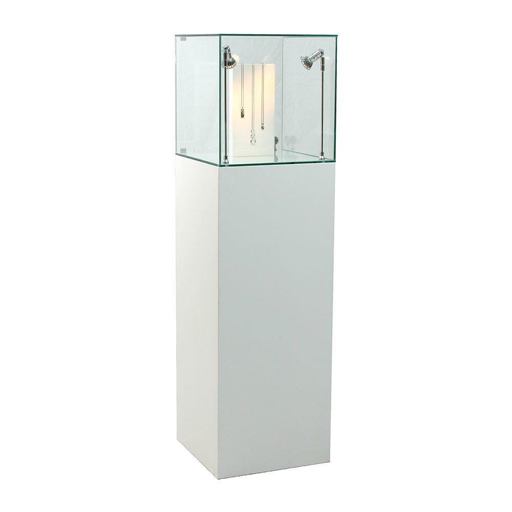Jewelry Display Case Lighting