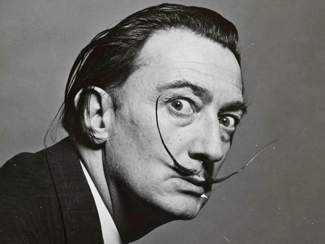 Variants From Dali S Mustache