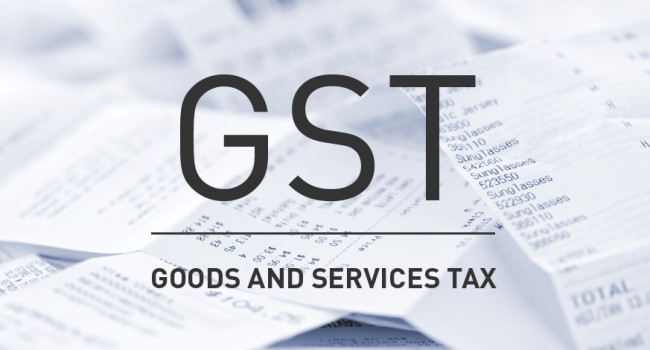 Image result for goods and services act in India