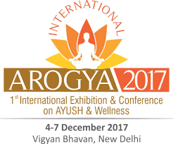 International Exhibition & Conference on Ayush & Wellness