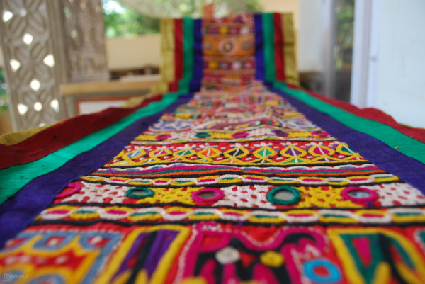 Indian Textile Handicrafts Industry Is The Largest Employment
