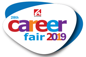 AFAIRS - Career Fair - Patna