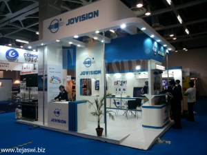 Exhibition Stall Fabrication Noida