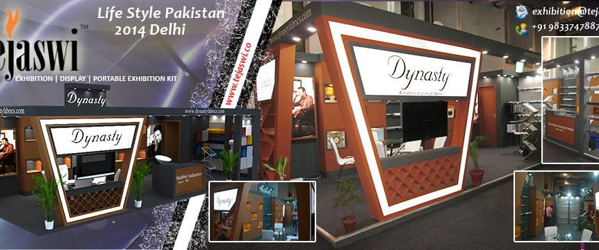 Exhibition Stall Design Delhi Lifestyle Pakistan