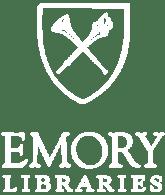 Emory Libraries Logo