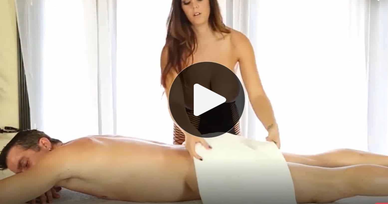 סרטי סקס - שולחן מציצות