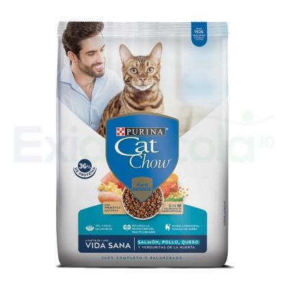 CAT CHOW VIDA SANA EXIAGRICOLA