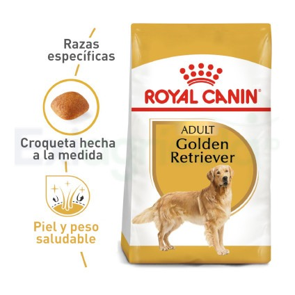 ROYAL CANIN GOLDEN ADULTO
