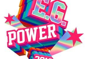 E-Girls ライブ 2019 E.G.POWER 2019 日程 チケット