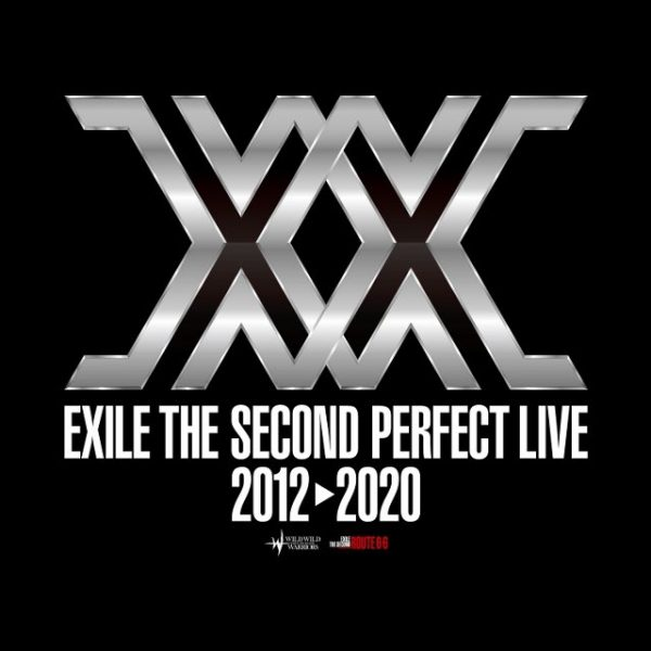 EXILE THE SECOND パーフェクトライブ